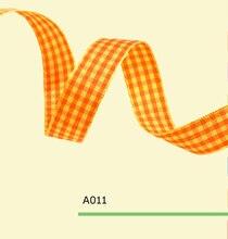 1 1 2 inch 38mm tartan plaid ribbon