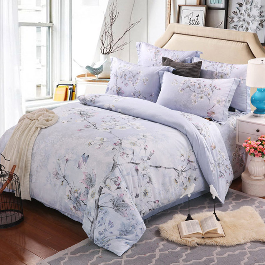 adult bedding dreamscene double duvet cover sets adult bedding  - popular romantic beddingbuy cheap romantic bedding lots from