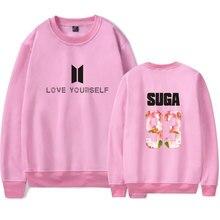 Bts Love Yourself SweatShirt #2