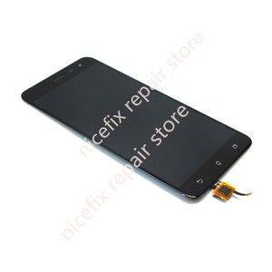 Image 5 - Voor Asus Zenfone 3 ZE552KL Lcd Display Touch Screen Digitizer Vergadering Met Frame Voor ZE552KL Z012D Z012DC Z012DA Lcd