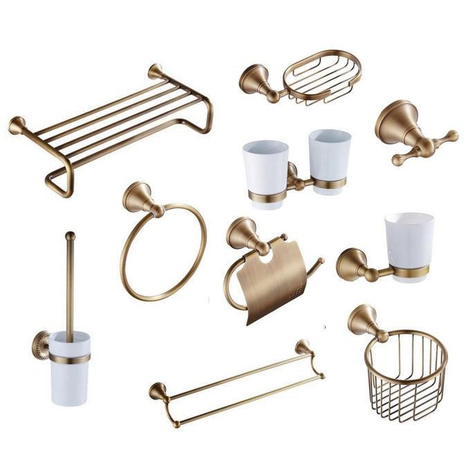 Aliexpress.com : Buy Golden Polished Brass & Crystal