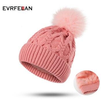 winter hat knit cap
