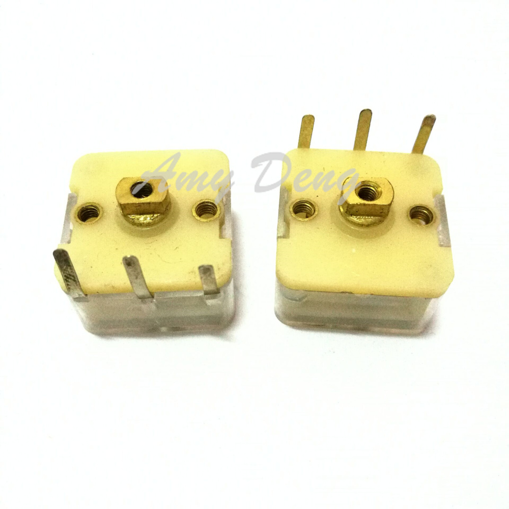 223P double capacitor, pocket radio accessories, tuner, variable capacitor, to undertake customized specificationsvariable capacitorcapacitor variablecustom capacitor -