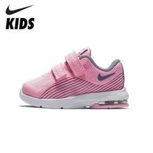 Crianças NIKE Chegada AIR MAX VANTAGEM 2 (TDV) confortável Running Shoes  Casual Sweat-ausente Sapatilha Para Crianças AR1819-600 869f4670b660f