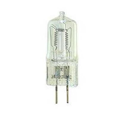 Selected,64514 110V 120V 300W GX6.35 CP96 Halogen Lamp,120V300W NAED 54354 Bulb