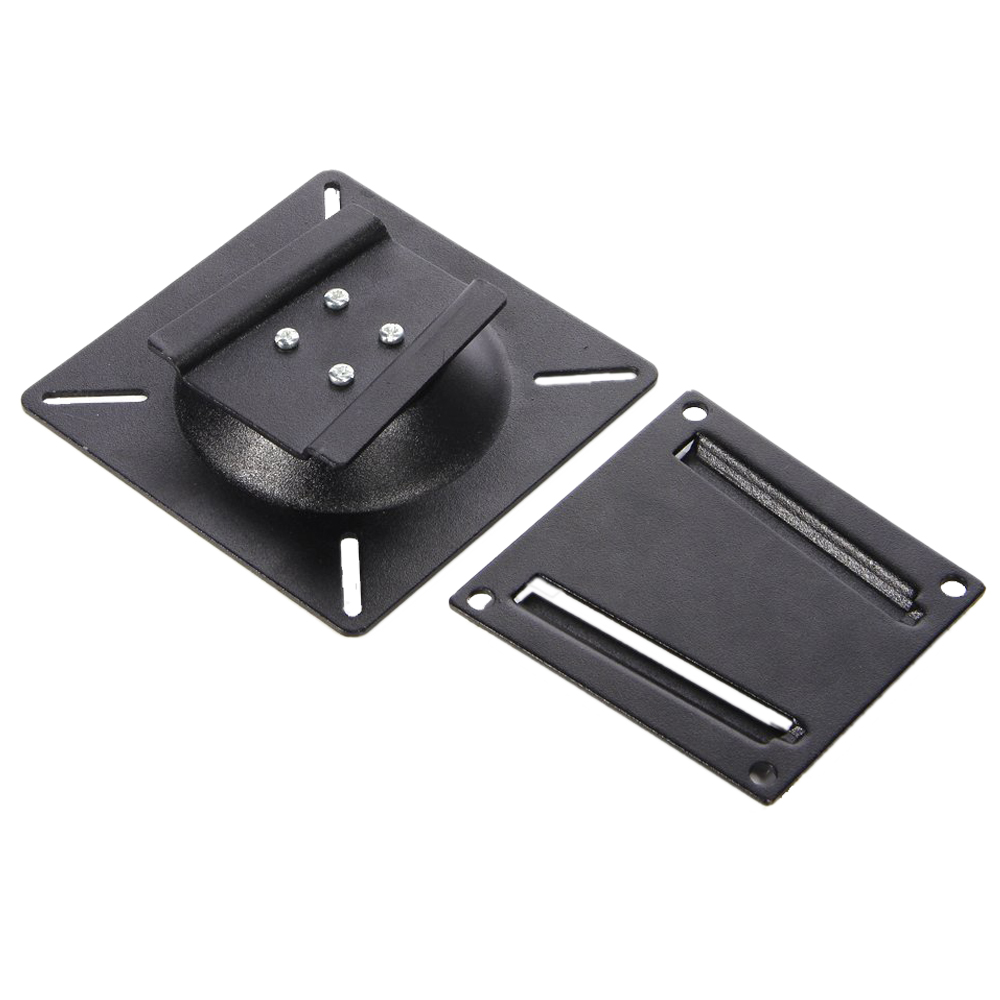 Fixed Xsmall Wall Mount Bracket For 13 14 15 19 20 22 24 Inch Flat Panel Lcd Led Plasma Complete Range Of Articles