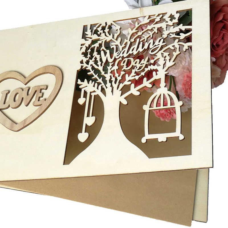 Da sposa Segni Rustico Wedding Guestbook Partito Decor FavorWood Firma di Nozze Libro Degli Ospiti Mrs Mr Photo Frame Decorazione di Cerimonia Nuziale