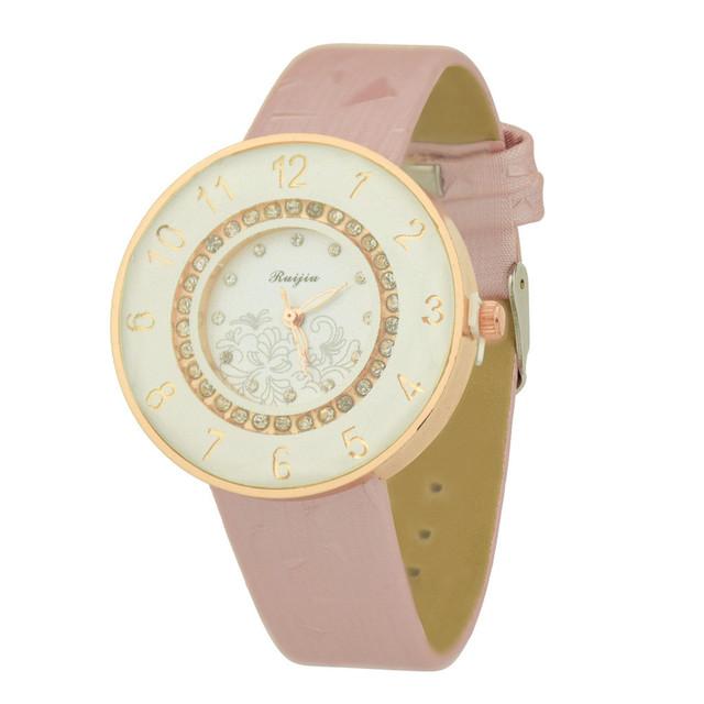 Luxury Ladies Metal Quartz Lether Belt Square Dial With Diamond Women Watches bayan saat wall clock sticker home men 2019