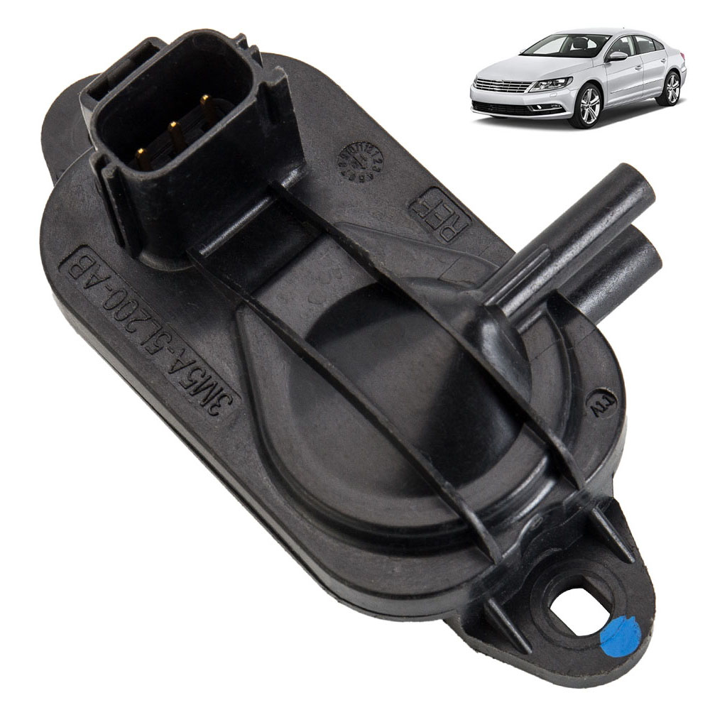 Fast Delivery New Different Exhaust Gas Pressure Sensor DPF Sensor For font b Ford b font