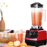 Fruit Blender 22Heavy Duty Commercial Grade Blender Mixer Juicer High Power Food Processor Ice Smoothie Bar