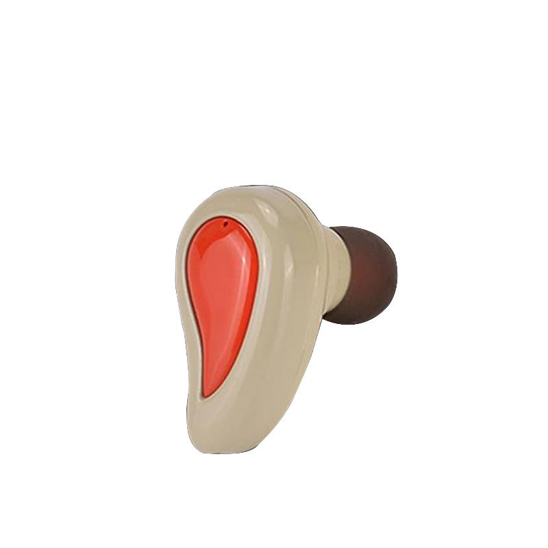 Noise Cancelling Mini S570 Wireless Bluetooth Earphone Sports Music Bluetooth Earbud Tiny Handsfree Running Headset Microphone