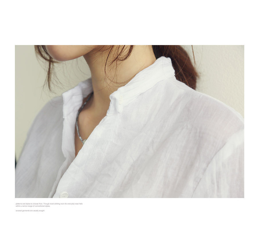 HTB1d7L IpXXXXXUXpXXq6xXFXXXw - Blusas Chemise Femme Long Sleeve Shirt Women Tops 2017