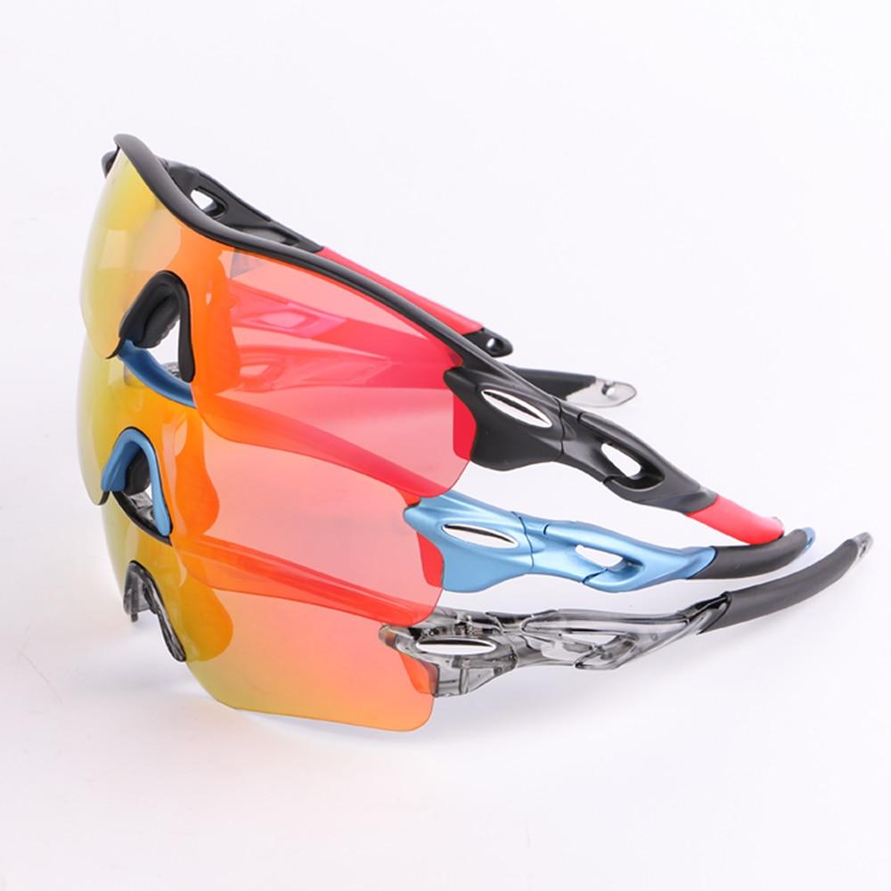 Full Coating Bicycle Glasses Polarized Cycling Sunglasses UV 400 Bike Riding Sunglasses Waterproof Outdoor Sports Glasses|Cycling Eyewear| |  - title=