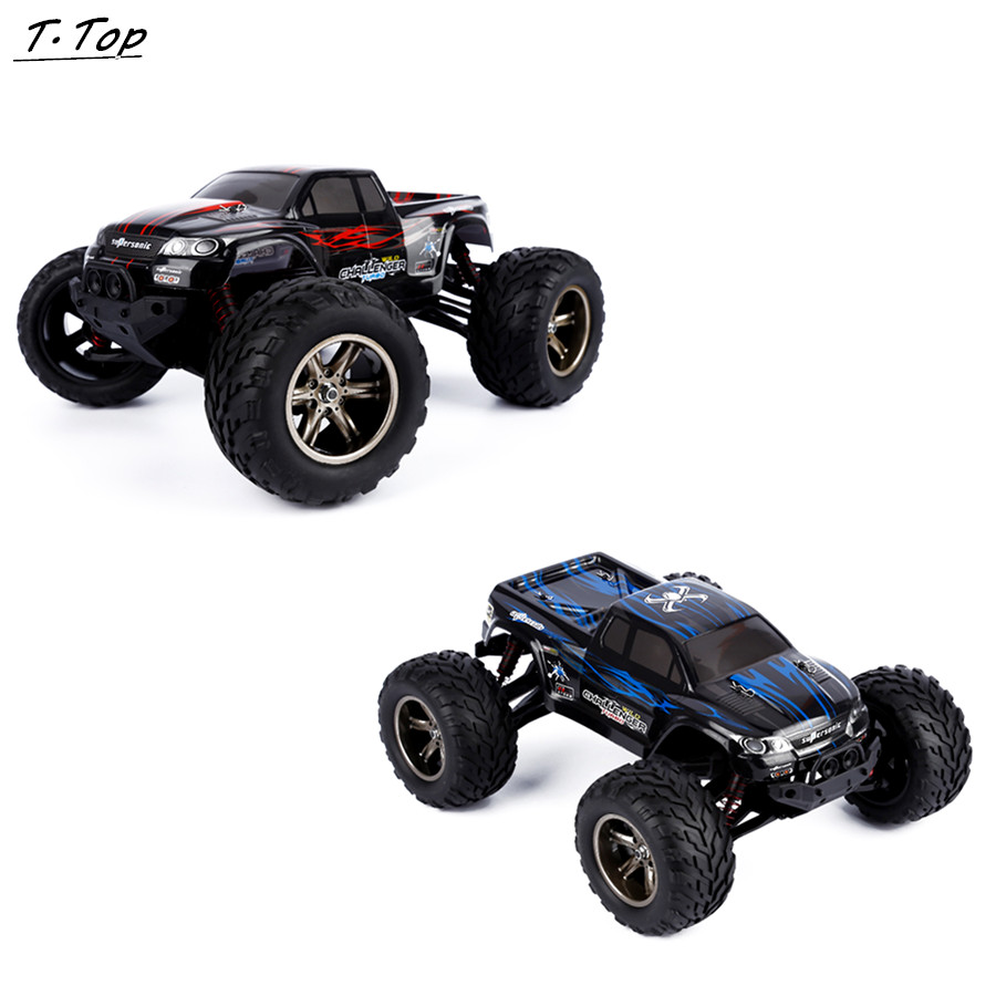For GPTOYS S911 1 / 12 4CH 2WD RC Radio Car High Speed Racing Car Power Off-Road Vehicle Truck