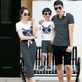 Family Matching Outfit Fashion Family Clothing Mother and Daughter/Son Clothing Set Father T shirt Clothes Fashion Clothing TL08