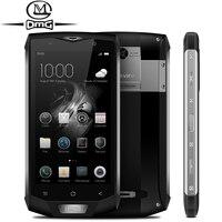 Blackview BV8000 Pro IP68 Waterproof Shockproof Mobile Phone 5.0