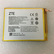 Batterie 3.87V 2730mAh pour lame ZTE V8 / V0800 / BV0800 / V7 / V7Plus / V770 / Xiaoxian 4 / BV0701
