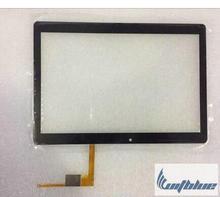 "Witblue Nuevo Para 10.1 ""pulgadas Irbis TZ186 Tablet Capacitiva pantalla táctil digitalizador del Sensor de Cristal de reemplazo Envío Gratis"