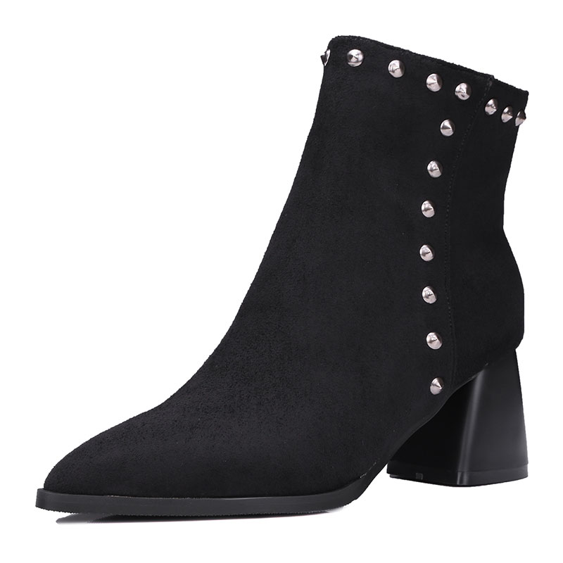 Online Get Cheap B Unique Ankle Boots -Aliexpress.com | Alibaba Group