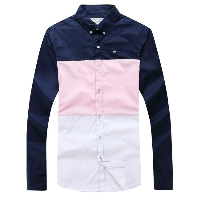 Eden Park 2017 Full Sleeve Shirt For Men High Quality Nice Design ...