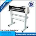 JK870 резки для принтер плоттер