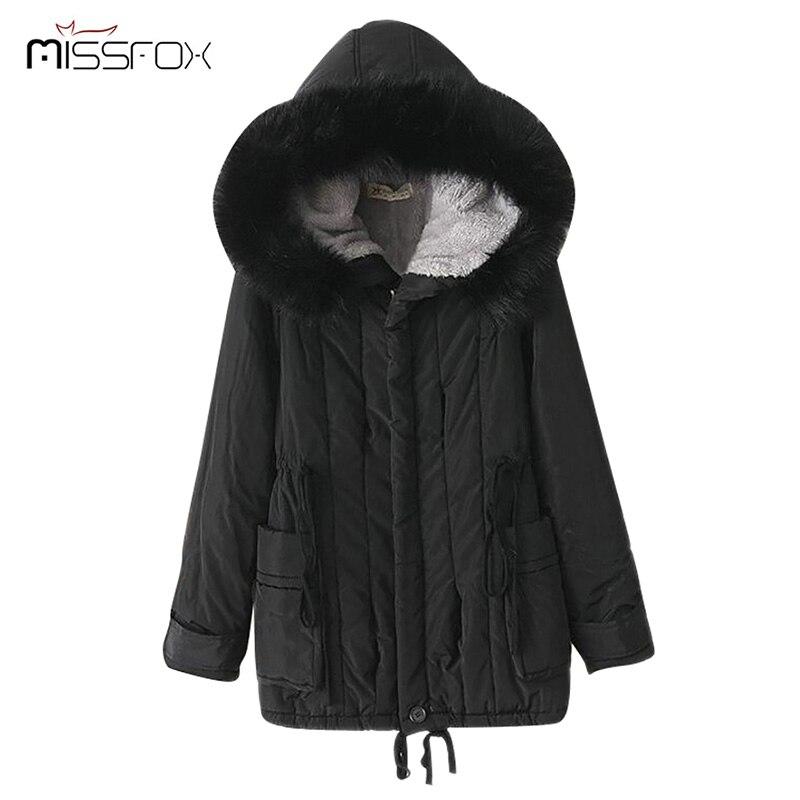 Popular Black Parka Fur-Buy Cheap Black Parka Fur lots from China