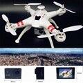 Profissional Quadcopters RC Sin Escobillas Helicóptero Drone con Cámara 1080 P 12Mp drones vs xiaomi mi drone x8 x8c x8g x8w q333 cx20