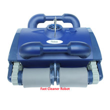 678e9948 Nuevo 15 cable robot limpiador de piscina 120, control remoto de limpieza  de escalada en