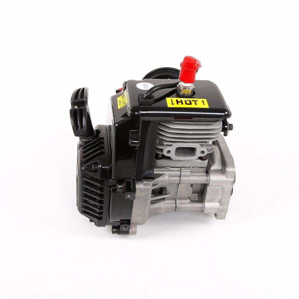 32cc 4 boulons moteur pour Hpi Rovan KM Baja 5b 5t 5sc Losi rc pièces de voiture - 6