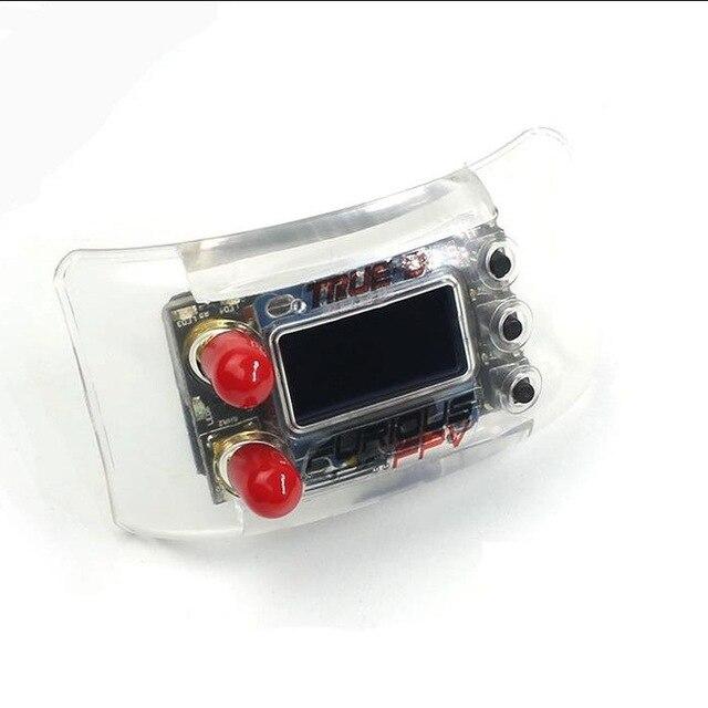 FPV Furious Ture D v3 8 5 8G FatShark HD3 HDO DOM receiver for FatShark Goggles