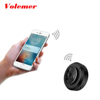Volemer C6 Wireless Wifi IP Control Mini Camera 720P HD Video Recording Micro Camcorder Support Motion