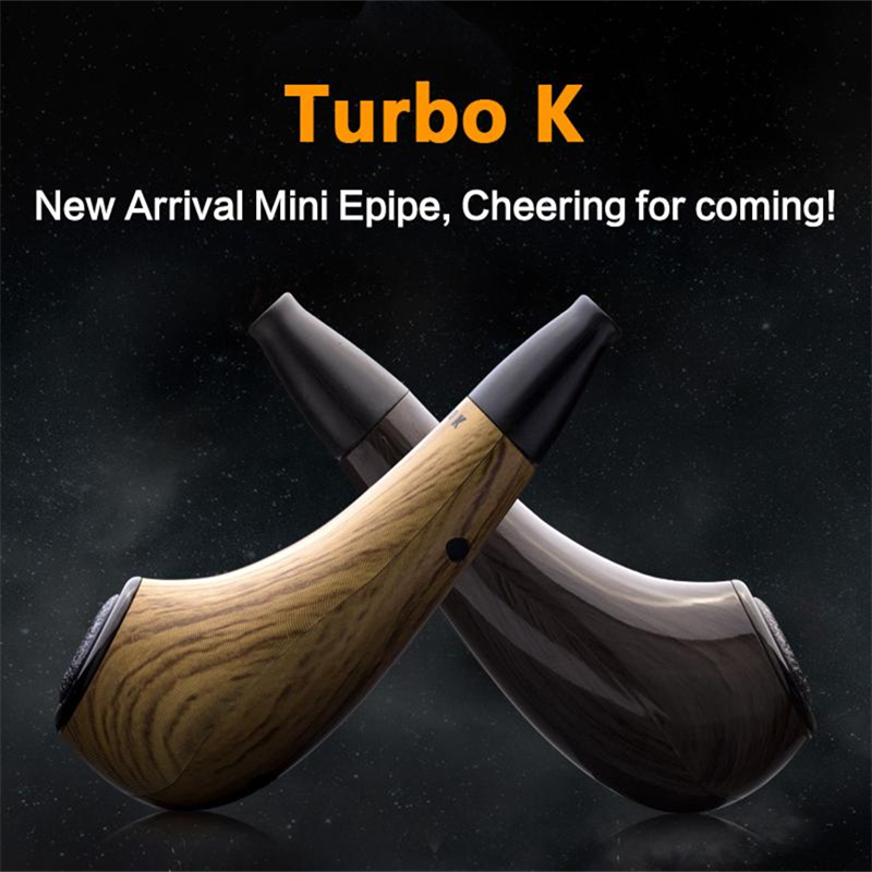 Original Kamry K1000 Plus E-Pipe Kit E-Pipe Turbo-K 35W 1000mA e pipe mod vapo