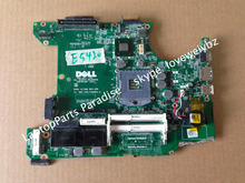 Working Excellent 006X7M 0NHWTJ Mainboard For DELL E5420 Laptop motherboard