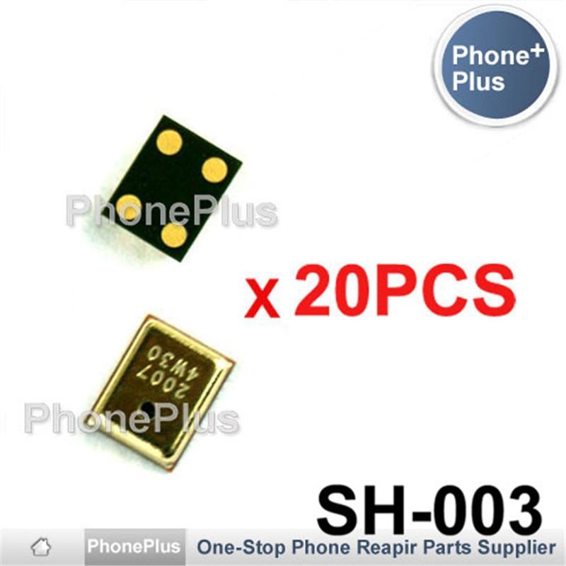 20/50/100PCS For Motorola ATRIX 4G MB860 ME860 Razr i XT890 Photon Q 4G LTE XT897 Microphone Inner MIC Receiver Speaker