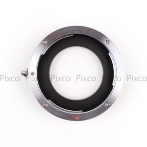 Image 2 - Makro Objektiv Adapter Anzug Für Canon EF Mount Objektiv M42 Schraube Montieren Kamera 500TL 1000TL 500DTL 1000DTL 2000DTL SX500 MSX