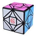 A Estrenar Fangshi Diversiones Limcube 6.5 cm 3x3 Dreidel Simple Versión Cubo Mágico Puzzle Cubos Juguetes educativos Especiales juguetes