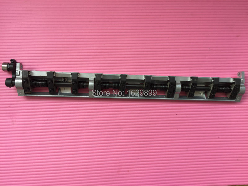 1 piece free shipping gripper bar for heidelberg sm52, spare parts for heidelberg printing machine