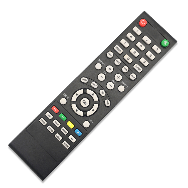 US $9 97 |for sanyo haier tv remote control-in Remote Controls from  Consumer Electronics on Aliexpress com | Alibaba Group