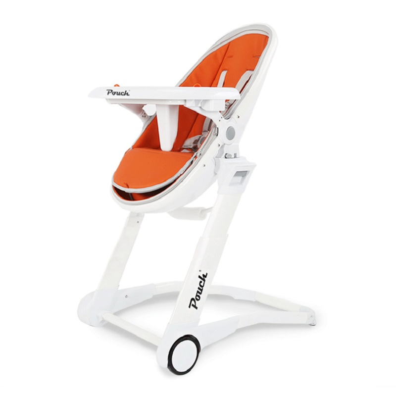 Foldable Egg Design Child Seat Function Various Multipoint Adjustable Baby Chair Rockchair Rocker