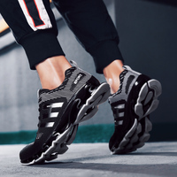 2019 new Fashion Breathable Sneakers Trendy wild blade men Casual Shoes men Sneakers Men Chaussure Homme tenis masculino adulto