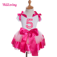 Custom Tshirt Baby Girls Clothes Sets