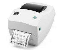 Зебра GK888T рабочего прямая Термальность/Термальность принтер этикеток передачи, 4 «/s принт Скорость, 203 точек/дюйм принт Разрешение, 4.09 «печать широкий