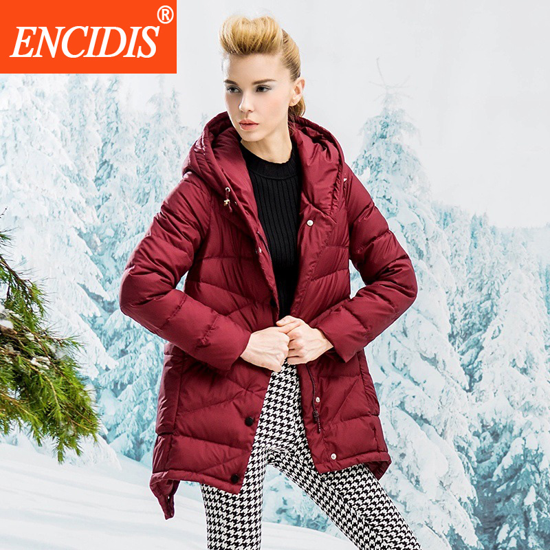 Compare Prices on Womens Hooded Coats Sale- Online Shopping/Buy