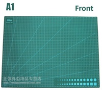 A1 Cutting Mat Double Faced Cutting Plate Cardboard 90cmx60cm C