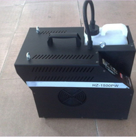 Martin Type Hot Sale 1500W Haze Machine,Smoke Machine,Hazer,Fog Machine For Special Effects