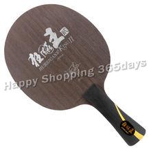 Ураган ДМО Кинга (ураган Король 2 ураган Король-2) Shakehand настольный теннис / пинг-понга лезвия