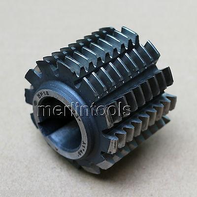 DP18 PA20 Gear Hob Cutter m1 pa20 gear hob cutter
