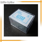 10 Boxes 24x32 mm Microscope Slide Cover Slips Blank Glass Slides Microscope Accessories