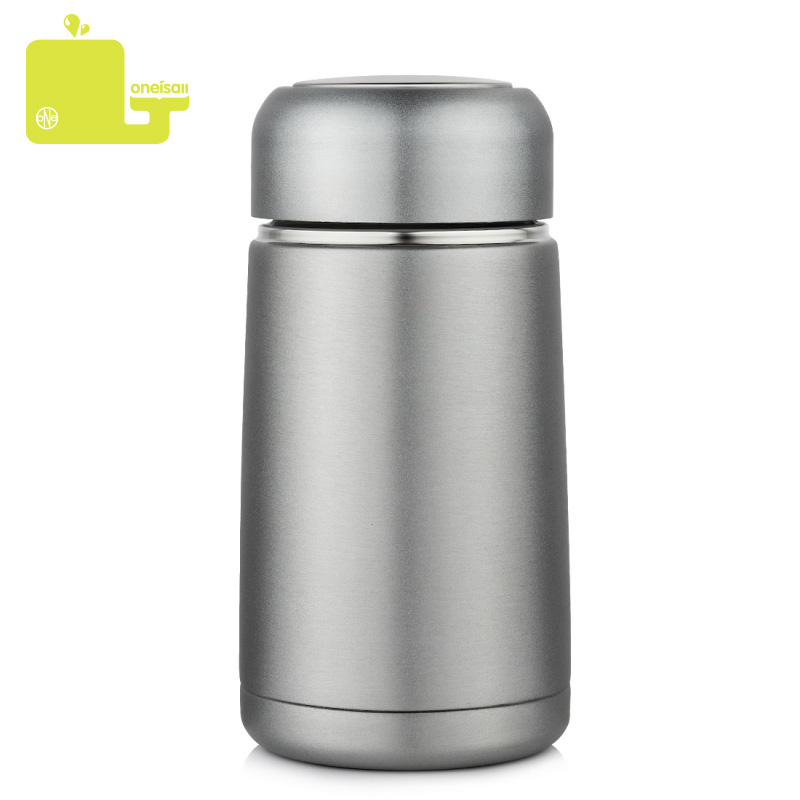 STANLEY Navy blue Stainless Steel Food Flask Vaccum 0.5ltr unbreakable soup hot