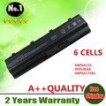 Wholesale New 6cells laptop battery  FOR  HP Pavilion dm4  G4 G6 G7 CQ42 CQ56 CQ62  SERIES  free shipping